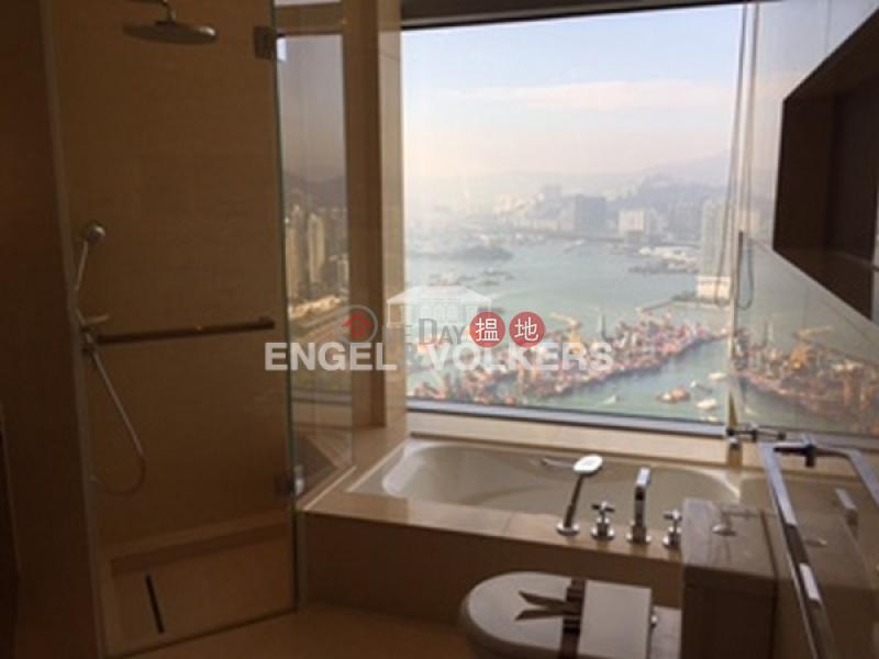 西九龍4房豪宅筍盤出售|住宅單位-1柯士甸道西 | 油尖旺香港-出售-HK$ 8,000萬