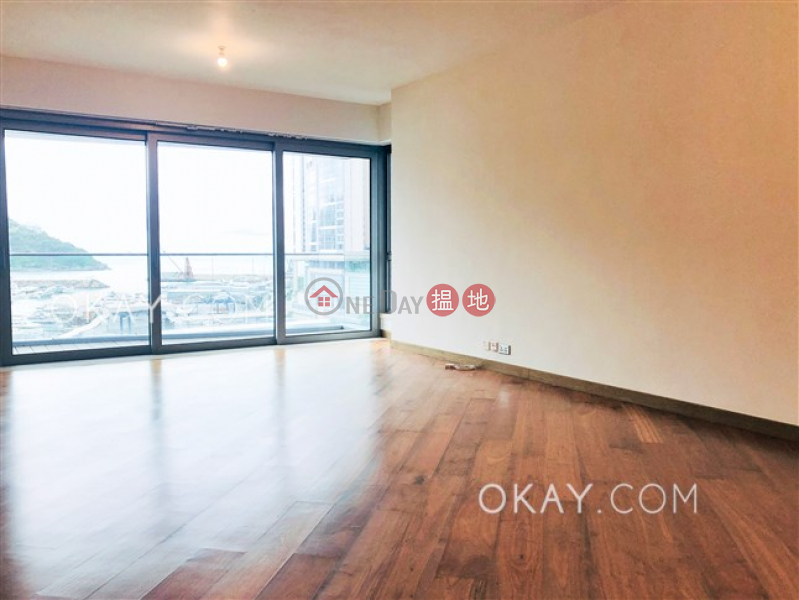 Lovely 4 bedroom with sea views, balcony | For Sale | Marina South Tower 1 南區左岸1座 Sales Listings