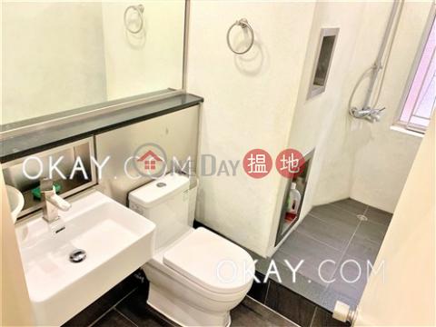 Elegant 3 bedroom with balcony | For Sale|Jing Tai Garden Mansion(Jing Tai Garden Mansion)Sales Listings (OKAY-S18755)_0