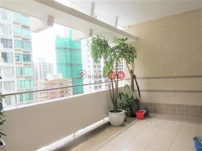 香港搵樓|租樓|二手盤|買樓| 搵地 | 住宅-出租樓盤|3房2廁,連車位,露台《李園出租單位》