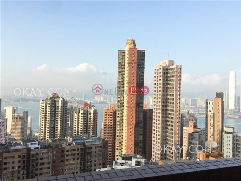 HK$ 52,000/ 月聯邦花園|西區3房2廁,實用率高,星級會所,可養寵物《聯邦花園出租單位》