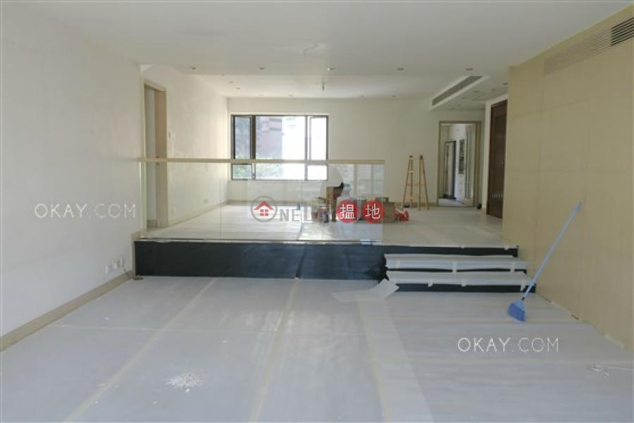 4房4廁,實用率高,連車位,露台《花園台出售單位》 花園台(Garden Terrace)出售樓盤 (OKAY-S12222)