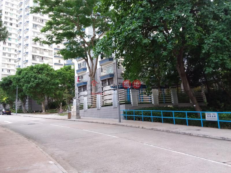 豪景花園3期19座 (Hong Kong Garden Phase 3 Block 19) 深井|搵地(OneDay)(5)