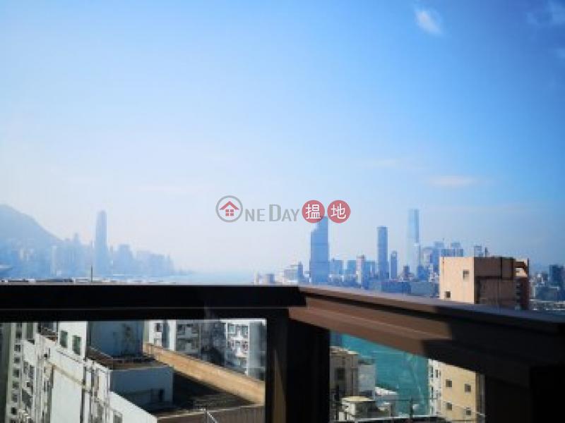 高層煙花海景新裝包家電管理費1月園街   東區-香港 出租-HK$ 15,000/ 月