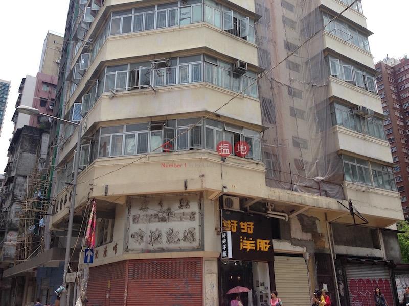 56-58 Temple Street (56-58 Temple Street) Yau Ma Tei|搵地(OneDay)(1)