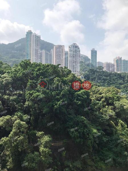 豪宅地段,環境優美,實用三房《萬信臺租盤》-9L堅尼地道 | 灣仔區-香港出租HK$ 35,000/ 月