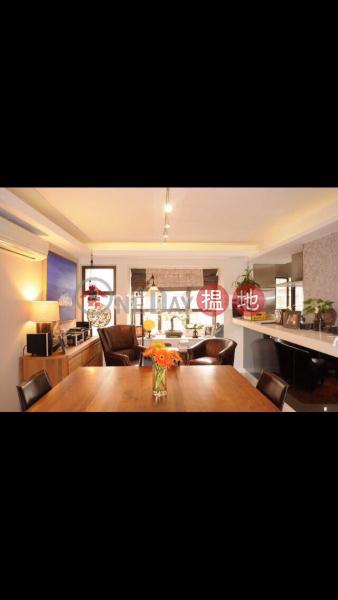 西營盤三房兩廳筍盤出售|住宅單位-78A-78B般咸道 | 西區香港|出售|HK$ 3,100萬