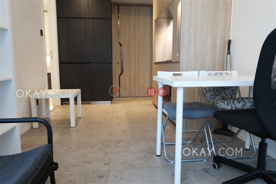 Charming 1 bedroom with balcony | Rental 321 Des Voeux Road West | Western District, Hong Kong Rental | HK$ 25,000/ month