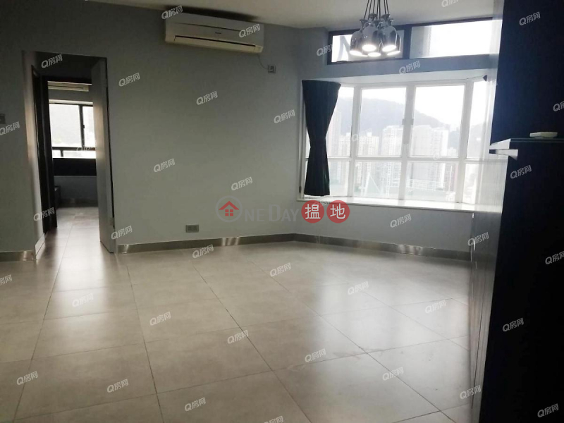 Illumination Terrace | 2 bedroom High Floor Flat for Rent, 5-7 Tai Hang Road | Wan Chai District Hong Kong | Rental | HK$ 22,800/ month