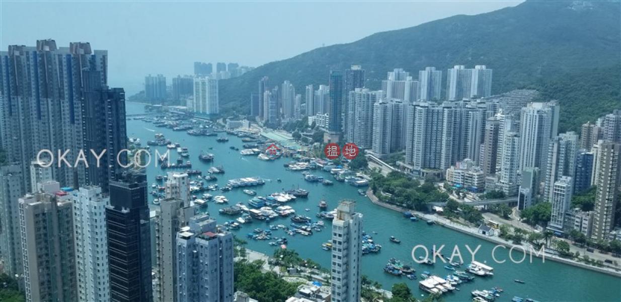Cozy 2 bedroom on high floor with sea views | Rental | Sham Wan Towers Block 1 深灣軒1座 Rental Listings