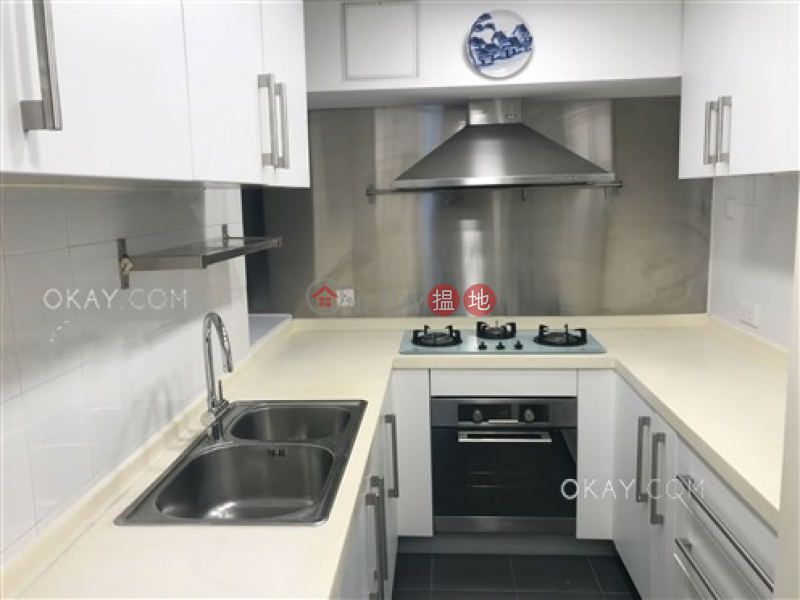 HK$ 42,000/ month, Blessings Garden | Western District Charming 3 bedroom in Mid-levels West | Rental