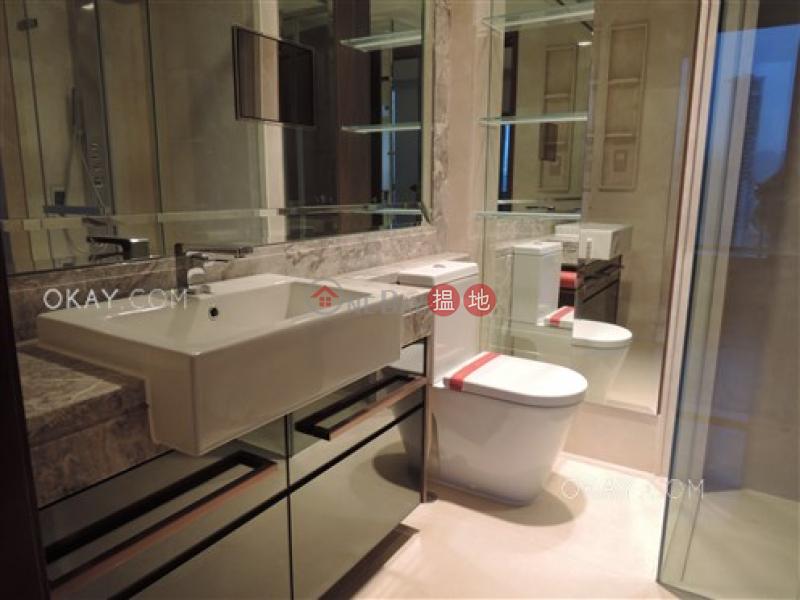 Practical 1 bedroom on high floor with balcony | Rental | 200 Queens Road East | Wan Chai District, Hong Kong, Rental | HK$ 27,000/ month