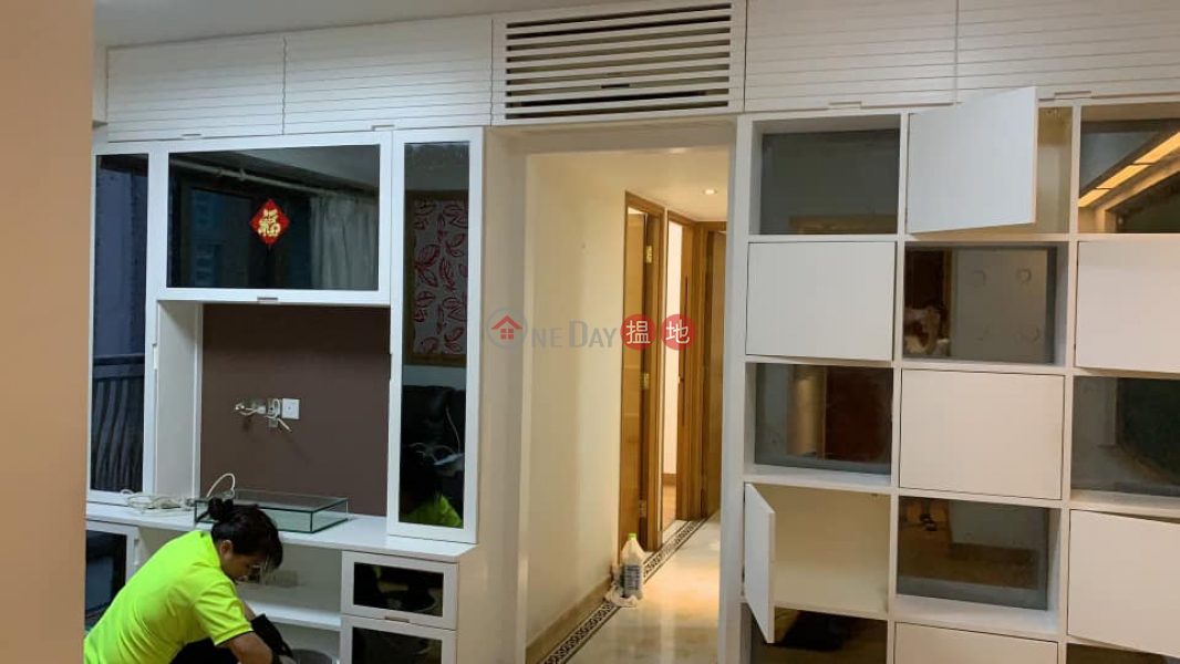 High Floor, 3 Bedroom, The Forest Hills 匯豪山 Rental Listings | Wong Tai Sin District (67086-1962625348)