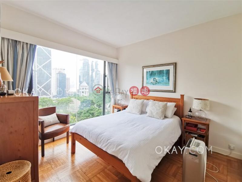 香港搵樓|租樓|二手盤|買樓| 搵地 | 住宅-出租樓盤3房2廁,實用率高,極高層,連車位《堅尼地道36-36A號出租單位》