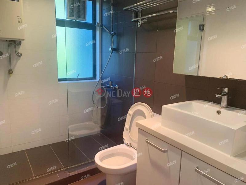 Grand Garden 3 bedroom Mid Floor Flat for Rent | Grand Garden 華景園 Rental Listings