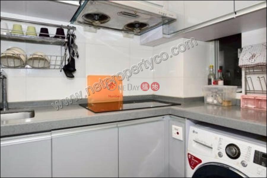Furnished apartment for Rent /sale $7480000 | Sai Kou Building 世球大廈 Rental Listings