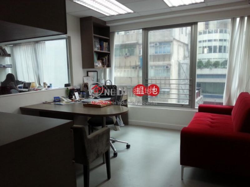 樂基商業中心103-109德輔道西 | 西區-香港|出租HK$ 22,880/ 月