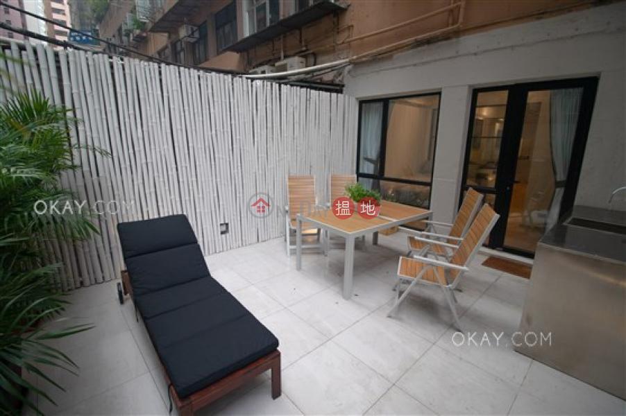 HK$ 928萬嘉安大廈-西區1房1廁,連租約發售《嘉安大廈出售單位》