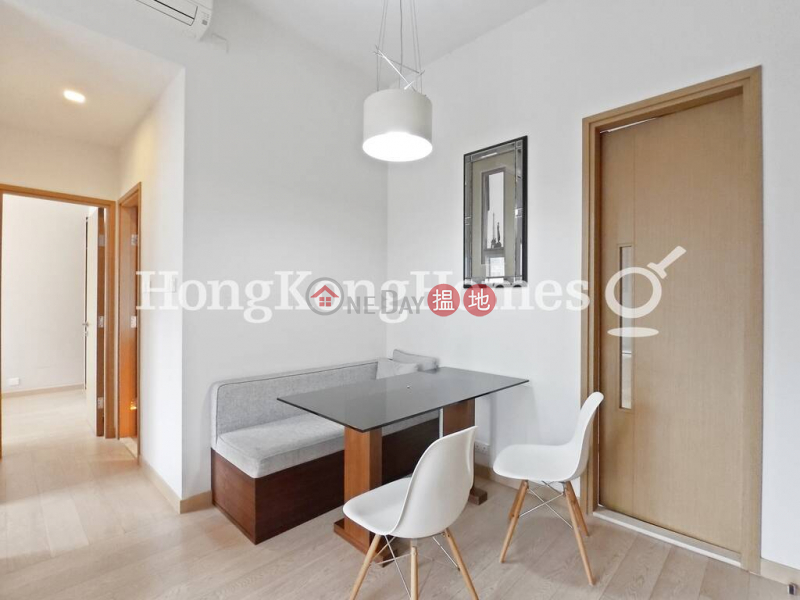 HK$ 35,000/ 月 西浦-西區-西浦兩房一廳單位出租