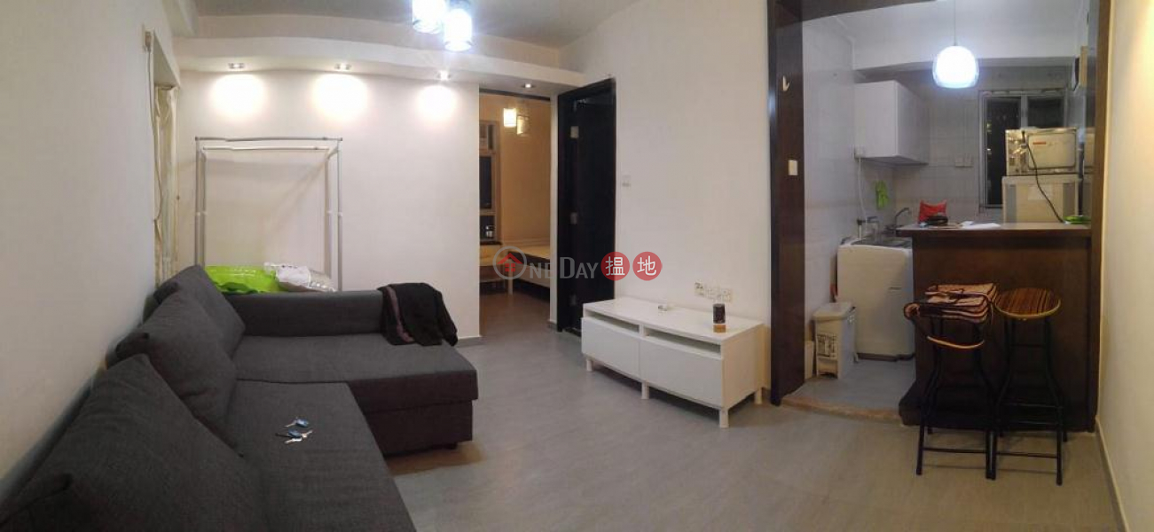Flat for Rent in Tower 1 Hoover Towers, Wan Chai | Tower 1 Hoover Towers 海華苑1座 Rental Listings