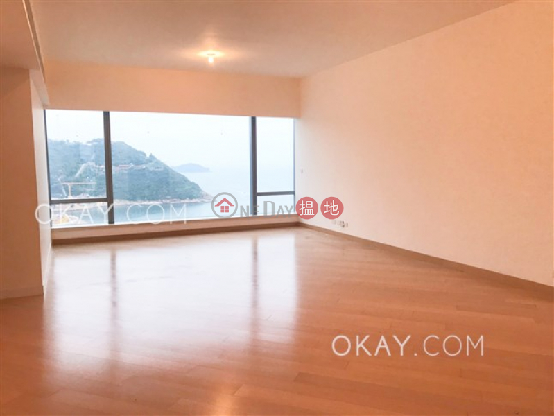 Beautiful 2 bed on high floor with sea views & balcony | For Sale | Larvotto 南灣 Sales Listings