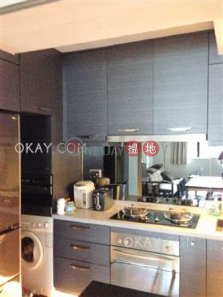 Nicely kept 2 bedroom on high floor | For Sale, 22-22a Caine Road | Western District, Hong Kong Sales HK$ 11M