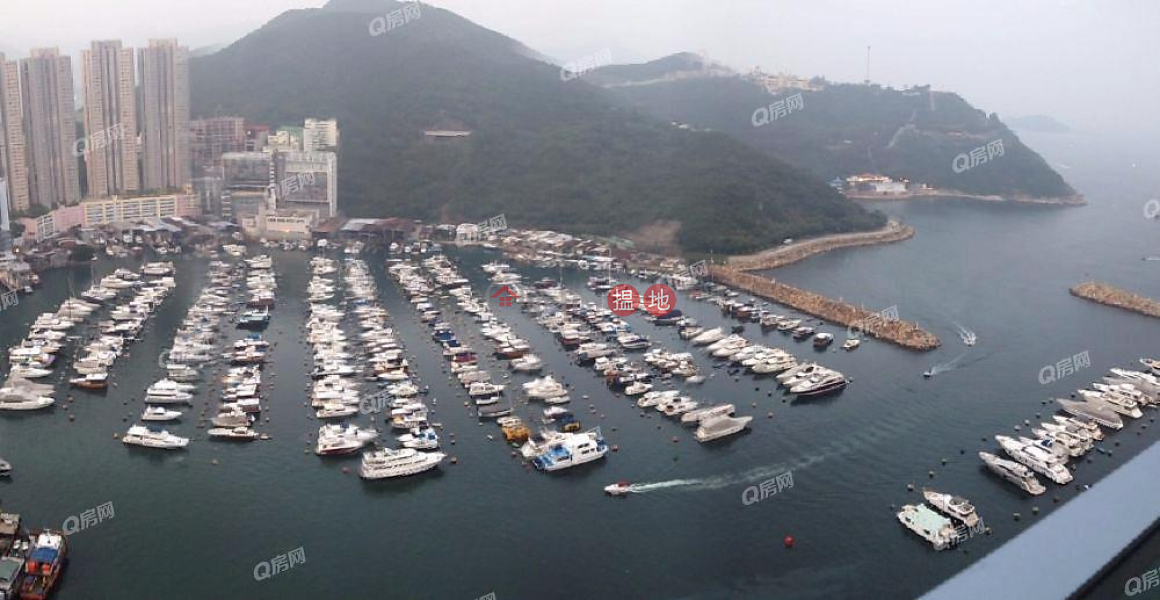 Larvotto   1 bedroom High Floor Flat for Sale   8 Ap Lei Chau Praya Road   Southern District Hong Kong, Sales   HK$ 31M