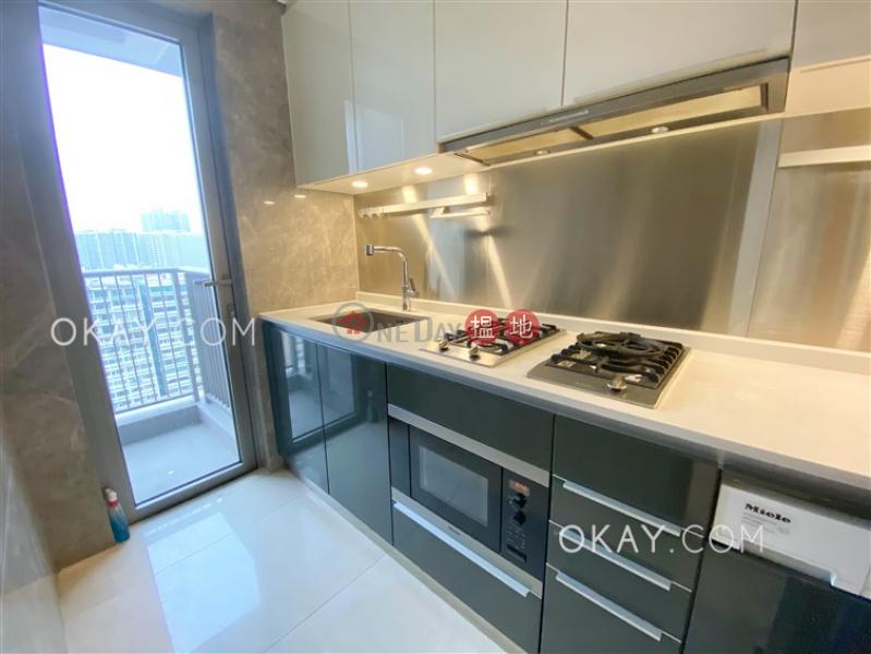 Intimate 2 bedroom with balcony | Rental, The Austin The Austin Rental Listings | Yau Tsim Mong (OKAY-R297075)