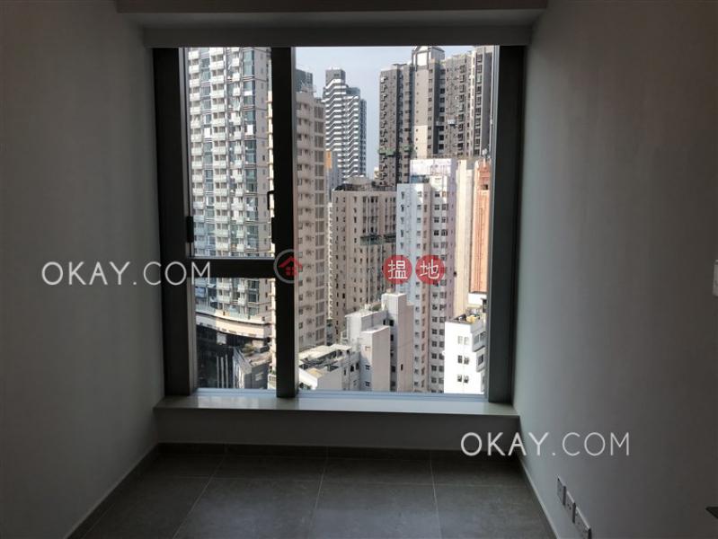 HK$ 26,800/ 月RESIGLOW薄扶林|西區1房1廁,極高層,可養寵物,露台《RESIGLOW薄扶林出租單位》