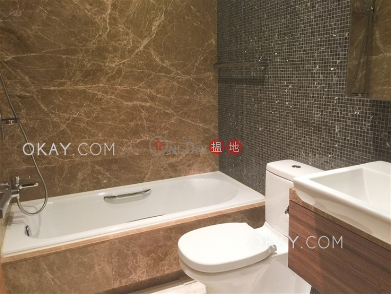 Rare 3 bedroom on high floor with balcony & parking | Rental | Harbour One 維壹 Rental Listings