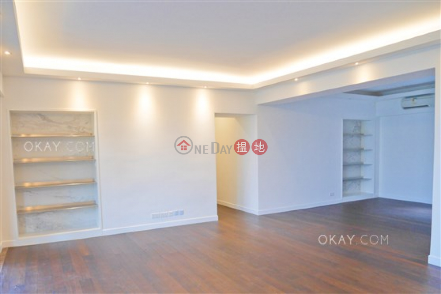 Property Search Hong Kong | OneDay | Residential | Rental Listings, Stylish 3 bedroom with balcony & parking | Rental