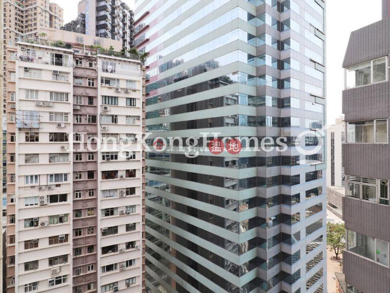 香港搵樓 租樓 二手盤 買樓  搵地   住宅 出租樓盤-亞畢諾大廈兩房一廳單位出租