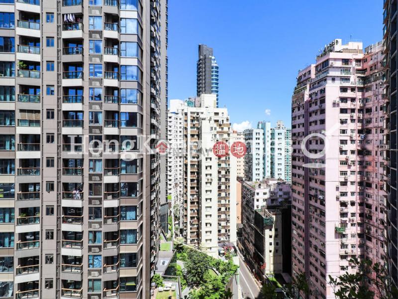 香港搵樓 租樓 二手盤 買樓  搵地   住宅出售樓盤豐樂閣三房兩廳單位出售