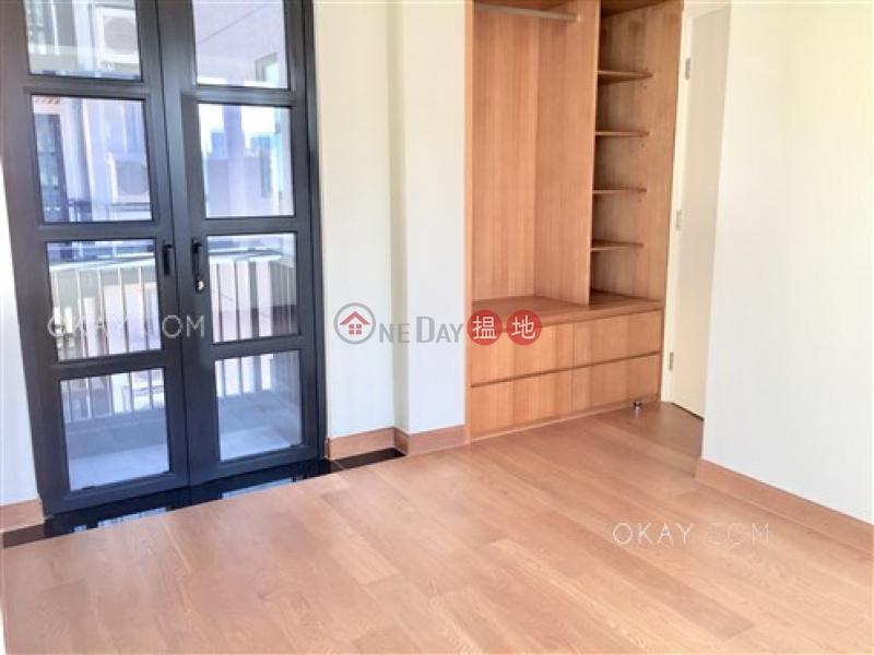 Tasteful 2 bedroom on high floor with balcony | Rental | Resiglow Resiglow Rental Listings
