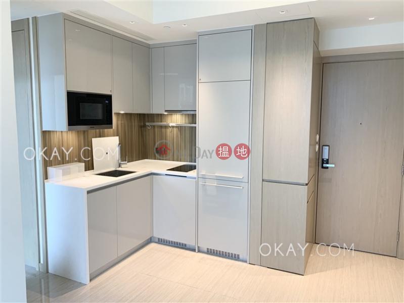 1房1廁,實用率高,極高層,露台《本舍出租單位》97卑路乍街 | 西區|香港-出租|HK$ 26,800/ 月