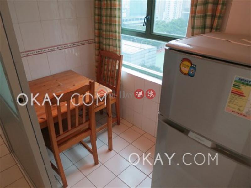HK$ 22,000/ 月|高雋閣|西區1房1廁,極高層,露台《高雋閣出租單位》