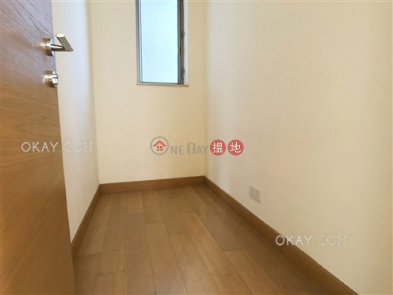 2房1廁,星級會所,露台縉城峰2座出租單位8第一街 | 西區香港-出租HK$ 35,000/ 月