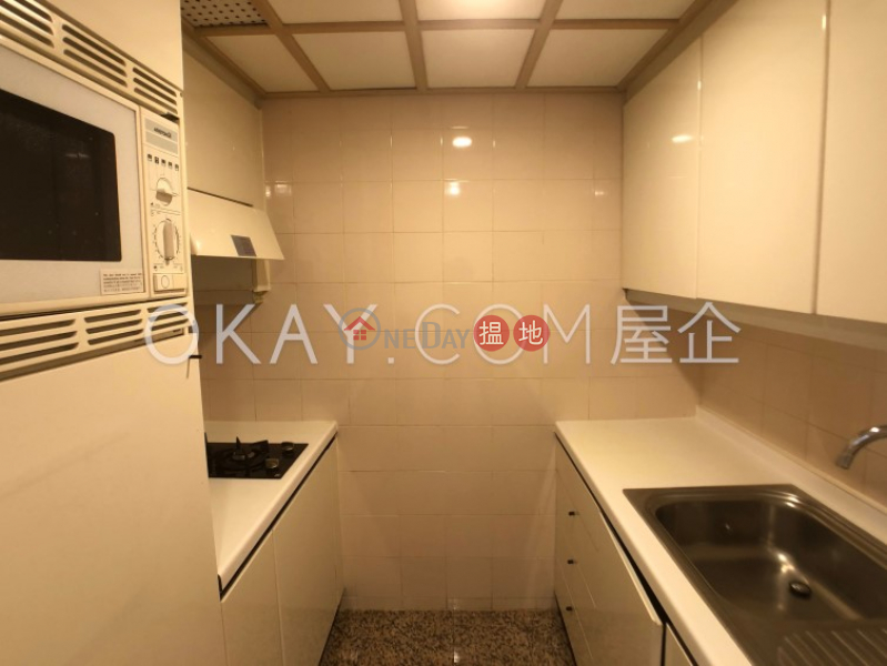 Property Search Hong Kong   OneDay   Residential, Rental Listings Stylish 1 bedroom on high floor with harbour views   Rental