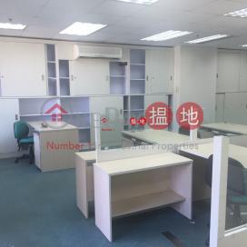 富騰工業中心