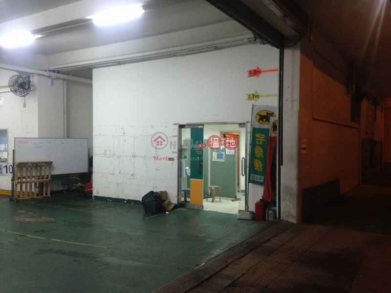 Property Search Hong Kong | OneDay | Industrial Rental Listings EASTERN FTY BLDG