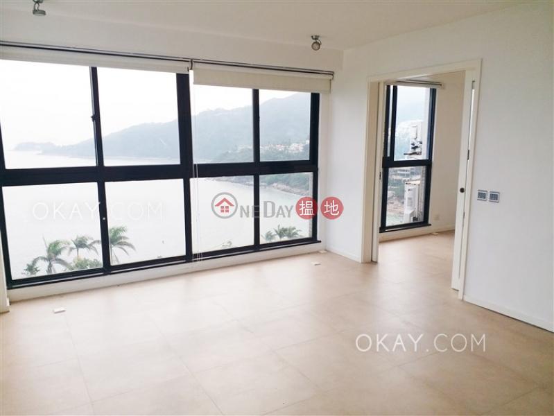 香港搵樓|租樓|二手盤|買樓| 搵地 | 住宅-出租樓盤-2房1廁,海景,連車位《銀海山莊 7座出租單位》