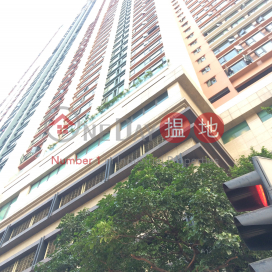 Tower East (A1) Chelsea Court|爵悅庭 東爵軒 (A1)