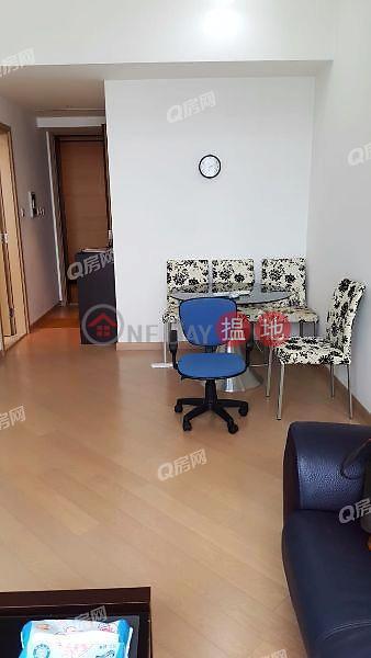 HK$ 45,000/ month, The Cullinan, Yau Tsim Mong, The Cullinan | 2 bedroom High Floor Flat for Rent