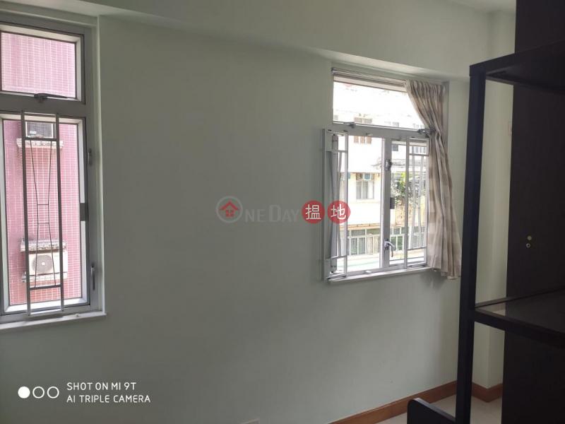 Flat for Rent in Sau Wa Court, Wan Chai | 23-26 Sau Wa Fong | Wan Chai District | Hong Kong Rental HK$ 15,000/ month