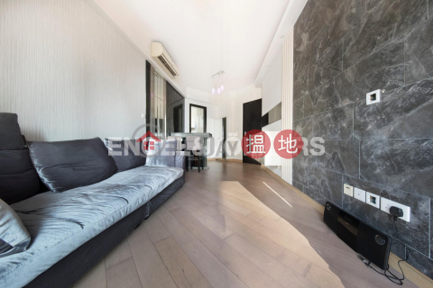 2 Bedroom Flat for Rent in Mid Levels West|The Icon(The Icon)Rental Listings (EVHK99791)_0