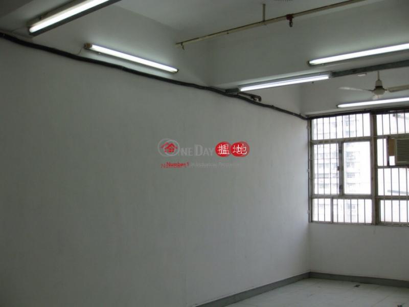 盈力工業中心61-63坳背灣街 | 沙田香港|出售|HK$ 308萬