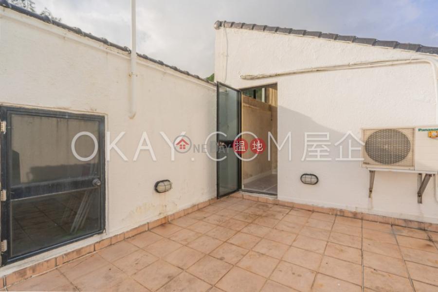 HK$ 83,000/ 月-早禾居西貢4房3廁,連車位,獨立屋早禾居出租單位