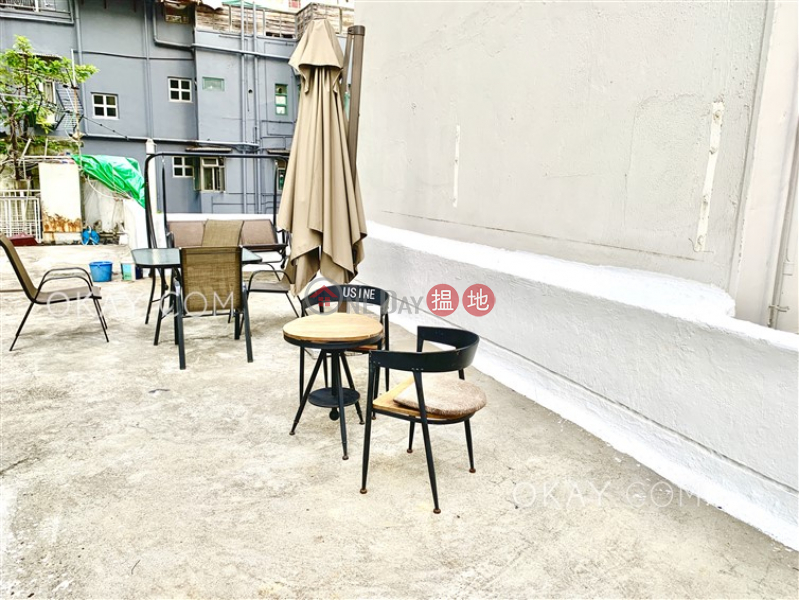 Property Search Hong Kong   OneDay   Residential Rental Listings   Elegant 1 bedroom on high floor with rooftop & balcony   Rental