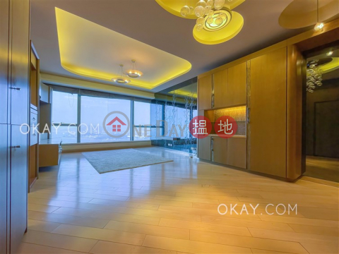 Beautiful 4 bedroom on high floor with sea views | Rental|The Cullinan Tower 21 Zone 2 (Luna Sky)(The Cullinan Tower 21 Zone 2 (Luna Sky))Rental Listings (OKAY-R105873)_0