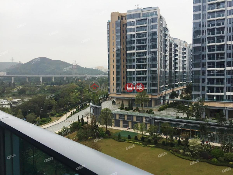 Park Circle | Middle, Residential | Sales Listings | HK$ 7.48M